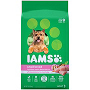 Iams ProActive Health Dog Food Small & Toy Adult 1-6 Years