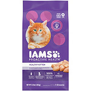 Iams ProActive Health Kitten Food
