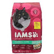 Iams ProActive Health Mature Adult Hairball Care Cat Food