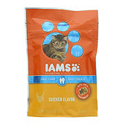 Iams Proactive Health Oral Care Daily Treats Chicken