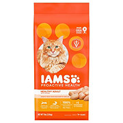 Iams ProActive Health Original with Chicken Cat Food