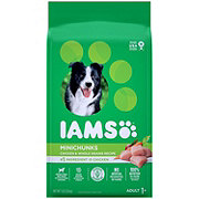 Iams Proactive Health Premium MiniChunks Adult 1-6 Years Dog Nutrition