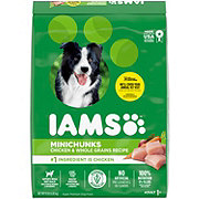 Iams ProActive Health Premium MiniChunks Dog Nutrition Adult 1-6 Years