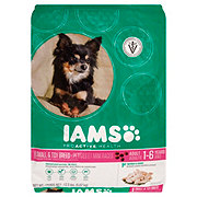 Iams Proactive Health Small And Toy Breed Dog Food