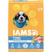 Iams ProActive Health Smart Puppy Large Breed Puppy 1-24 Months