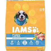 Iams ProActive Health Smart Puppy Large Breed, Puppy 1-24 Months