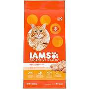 Iams ProActive Healthy Adult Original with Chicken Cat Food