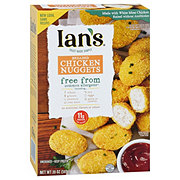 Ian's Gluten Free Chicken Nuggets Family Pack