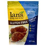 Ian's Parmesan Garlic Panko Breadcrumbs