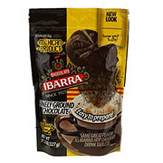 Ibarra Finely Ground Traditional Flavor Chocolate