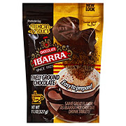 Ibarra Sweet Finely Ground Chocolate