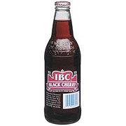 IBC Black Cherry Soda