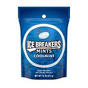 Ice Breakers Mints In Cool Mint Flavor