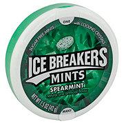Ice Breakers Sugar Free Mints In Spearmint