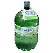Ice River Springs Green Purified Water