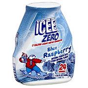 ICEE Zero Blue Raspberry Liquid Beverage Enhancer