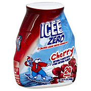 ICEE Zero Cherry Flavor Liquid Beverage Enhancer