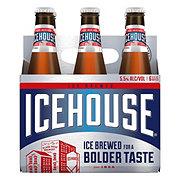 Icehouse Beer 6 PK Bottles