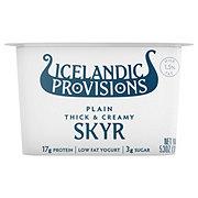 Icelandic Provisions Plain Skyr