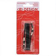 Icon Eyewear Black Flex Cord
