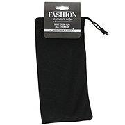 Icon Eyewear Black Microfiber Case