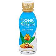 Iconic Golden Milk
