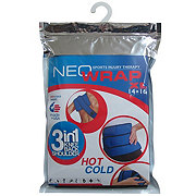 Icy Cools Large Neo Wrap 3 In 1 Blue