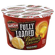 Idahoan Fully Loaded Butterly Delicious Cup