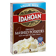 Idahoan Original  Mashed Potatoes