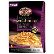 Idahoan Premium Steakhouse Au Gratin Red Potatoes