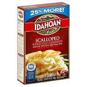 Idahoan Scalloped Potato Homestyle Casserole