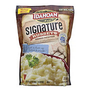 Idahoan Signature Russets Pouch