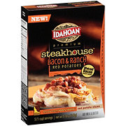 Idahoan Steakhouse Bacon and Ranch Red Potatoes