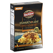 Idahoan Steakhouse Cheesy Hashbrown Potatoes