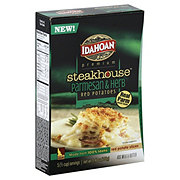 Idahoan Steakhouse Parmesan Herb Red Potatoes