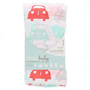 Ideal Baby Cars Muslin Swaddle