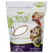 Ideal No Calorie Sweetener Pouch