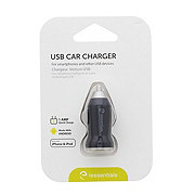 iEssentials 1-Amp USB Car Charger