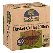 If You Care Coffee Filters Basket