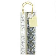 IG Design Group Bottle Bag Congrats