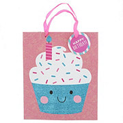 IG Design Group Large Cupcake Gift Bag