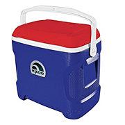 Igloo 30 Quart Patriot Cooler