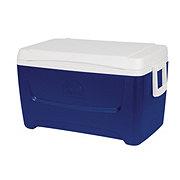 Igloo 48 Quart Island Breeze Cooler, Majestic Blue
