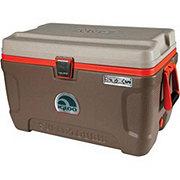 Igloo 54 Quart Super Tough Brown Cooler