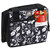 Igloo Cooler Tote Black And White