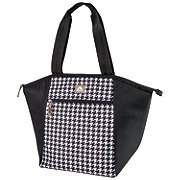 Igloo Everyday Tote Classic Black And White