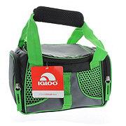 Igloo Green Boys Lunch Duffle Cooler