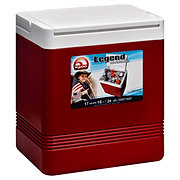 Igloo Legend 24 Can Red Cooler