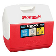 Igloo Playmate Ultra Elite Red 30 Can Cooler