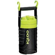 Igloo Proformance Beverage Cooler Black And Yellow